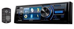 JVC KD-AV41BT Single-Din Car Audio Stereo/Receiver/Player w/