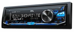 JVC KD-X240BT MP3/WMA Digital Media Player W/ Bluetooth iHea