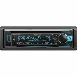 Kenwood KDC-BT368U CD Receiver Player Built in Bluetooth KDC