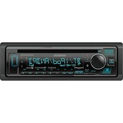kdc bt375u car stereo cd receiver player
