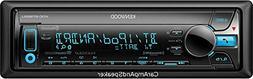 Kenwood KDC-BT562U CD Single DIN In-Dash Bluetooth Car Stere