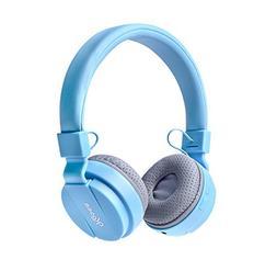 Kosee Kids BTHP2 Volume Limiting Wireless Bluetooth Headphon