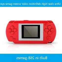 Kids Xmas GIFT Retro Handheld Video Game Console Player Buil