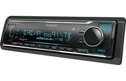 Kenwood KMM-BT322 Car Media Player Bluetooth
