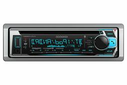 KMR-D368BT Marine Boat CD/WMA/MP3 Player Bluetooth Pandora i