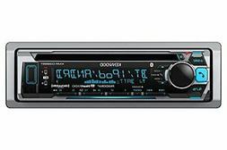 kenwood KMRD365BT Marine CD Single DIN in-Dash Bluetooth Car