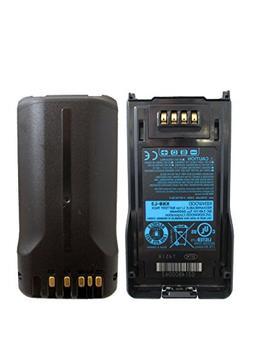 Kenwood KNB-L3 Orginal High Capacity Li-ion 3400mAh Battery