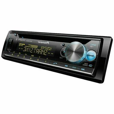Pioneer Player Receiver with Bluetooth USB Aux