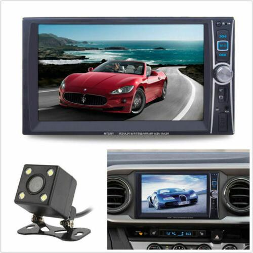 1080P HD Stereo 2 Player Touch Screen