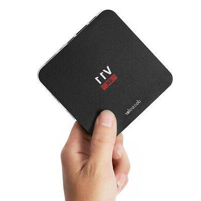 V11 Smart Box Android 2GB/8GB RK3229 3D HD Media