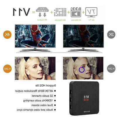 V11 Android 6.0 Core 2GB/8GB 3D