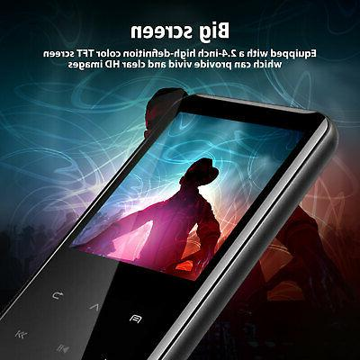 16/32GB Bluetooth Lossless Sound