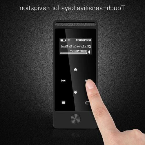 Metal Touch Independent Lock & Control