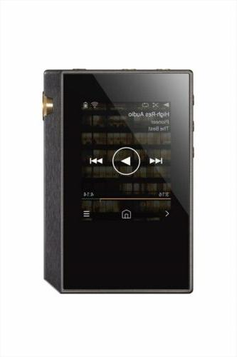 2017 NEW Pioneer digital audio player private high resolutio