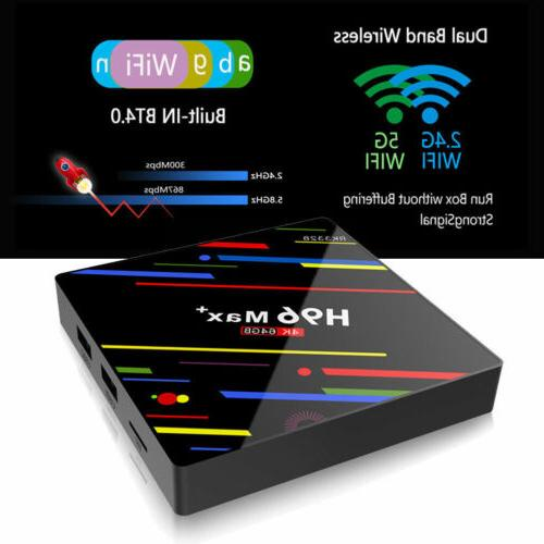 2019 Pro 4GB 8.1 TV Smart Network