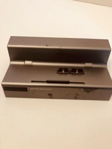30GB DIGITAL PLAYER WITH DOCKING EXTRAS