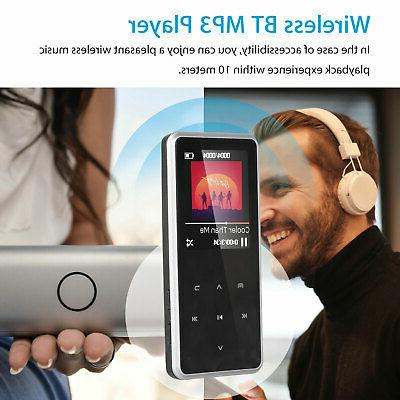 32GB Recorder Sport Speakers