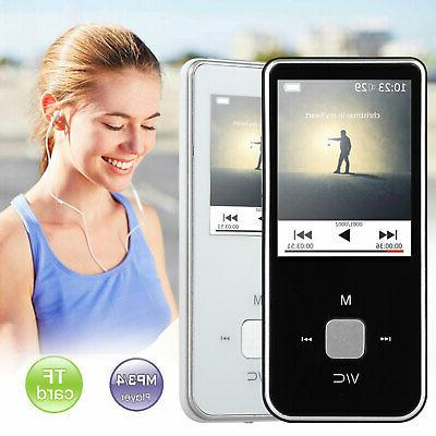 32gb hifi mp3 mp4 music player walkman