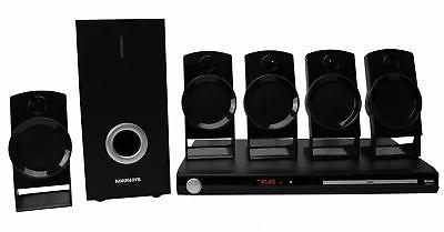 5 1 home theater system w 450