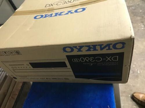 Onkyo Audio Carousel Changer Player