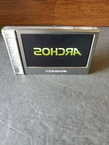 604 silver 30 gb digital media player