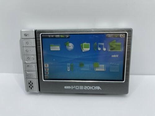 Archos Digital Media Player Device