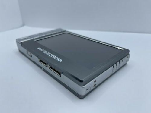 Archos Silver Digital Player - Device ONLY
