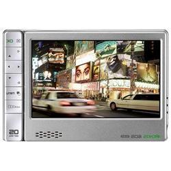 Archos 605 160GB Portable Wi-Fi Digital Video Recorder 50096