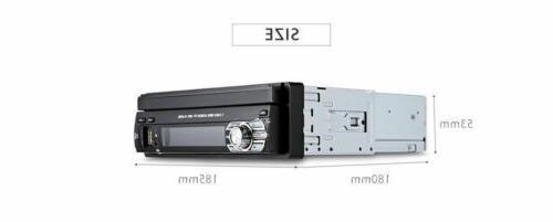 7'' Din Radio Stereo Unit