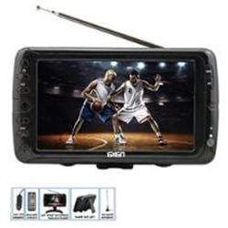 7 Portable TV Digital Multimedia Player Consumer Electronics