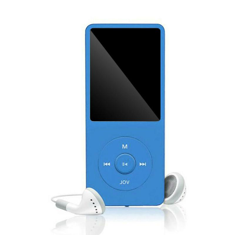 MP4 Player FM Earphone