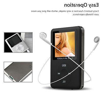 8GB-32GB Player Video Game FM 3th US