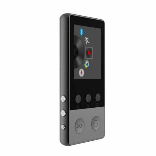 8GB MP4 Players HIFI Player USB Portable R7O0U