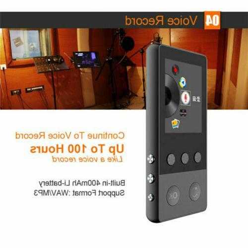 8GB MP3 Players Player Portable R7O0U