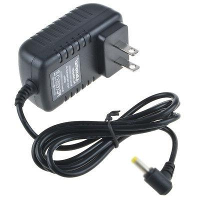 AC Adapter 4 Sylvania SDVD1023 Portable DVD Player Charger P