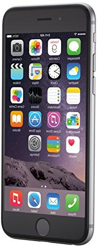 Apple iPhone 6 128 GB AT&T, Space Gray