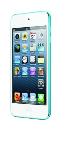Apple iPod Touch 32GB  - Blue