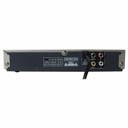 Audiobox 2.0 DVD Player Support