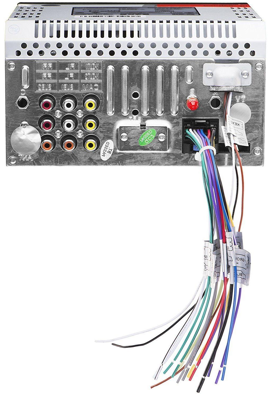 "BOSS AUDIO BV9382NV NAVIGATION 2DIN 6.2"" CD USB BLUETOOTH"