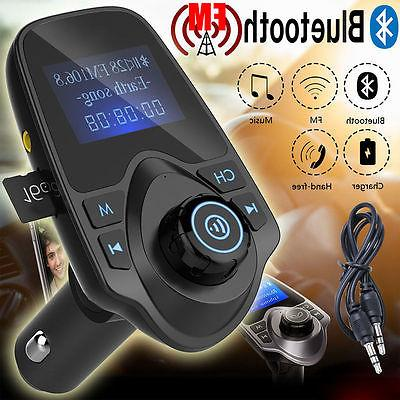 Transmitter USB Charger Phone