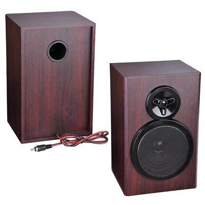 Bluetooth Record System Speakers AM/FM Cassette