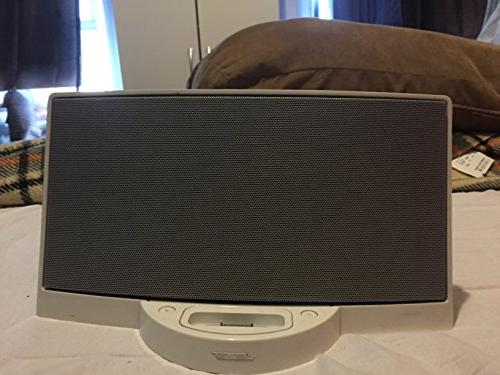 Bose SoundDock digital music system for iPod