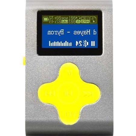 ECLIPSE SL/YW 4GB MP3 Player