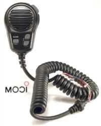 Icom HM126B Black Mic For 502/504