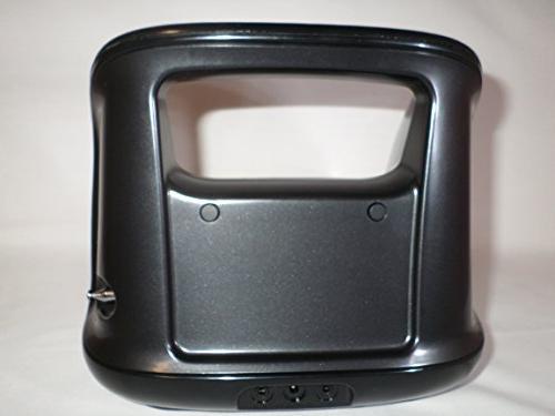 Memorex MI3X Portable w/Docking for w/FM Radio & Remote