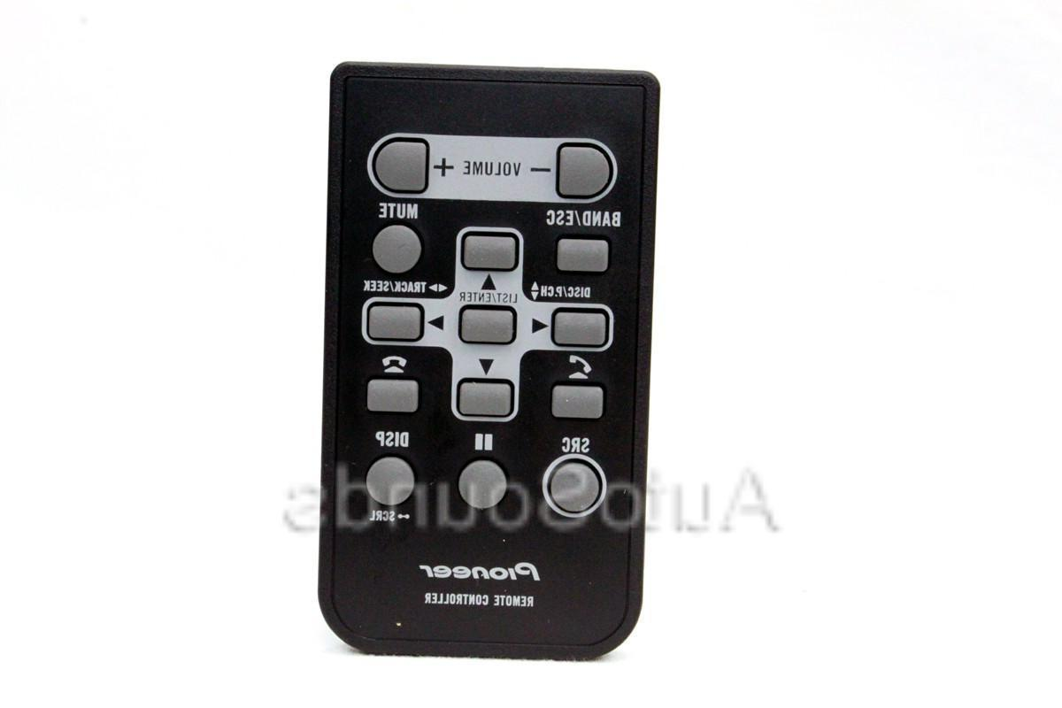 New Pioneer DEH-80PRS Audiophile CD/MP3/WMA 16 Digital