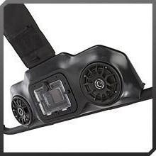 Pure Polaris OEM SV Works Overhead Audio System. For 2012 Ra
