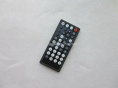 Remote Control For Soundstream DVD USB SD AM/FM MP3 Car Ster
