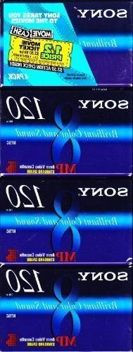 Sony 8mm MP video cassette - 120 min.