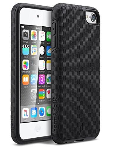 low priced c6fcc 10904 ULAK iPod 6 Case,iPod 5 Case, Slim-Protection Case
